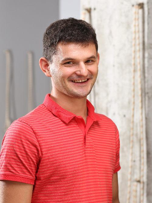 Marek Bednarski