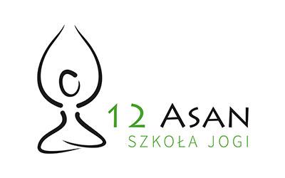 szkoła jogi 12 Asan Wejcherowo